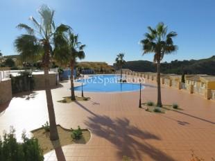 2 bed Apartment for sale in Moraira, Alicante...
