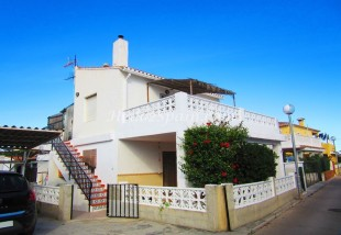 Town House for sale in Valencia, Valencia, Oliva