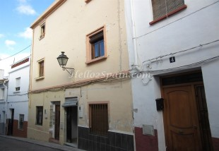 Town House for sale in Valencia, Valencia, Oliva