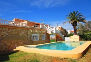 5 bed Detached Villa in Valencia, Valencia, Oliva