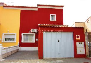 Denia End of Terrace property for sale