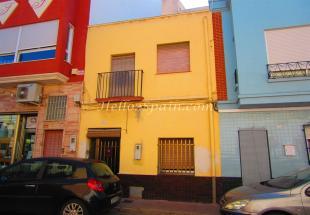 Town House in Denia, Alicante, Valencia