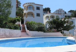Detached Villa in Oliva, Valencia, Valencia