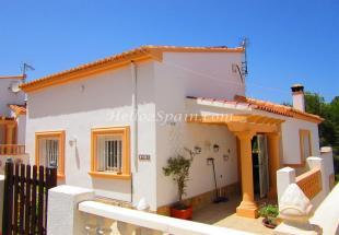 5 bedroom Detached Villa in Oliva, Valencia, Valencia
