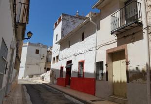 Town House in Gandía, Valencia...