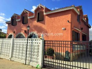 5 bedroom Detached house in Gandía, Valencia...