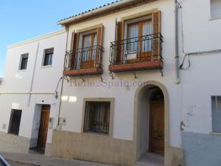 4 bed Town House for sale in Oliva, Valencia, Valencia