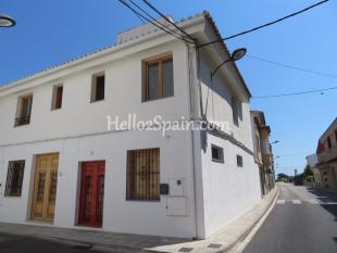 3 bed End of Terrace property for sale in Rafelcofer, Valencia...