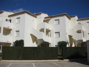 2 bedroom Apartment in Valencia, Alicante, Denia