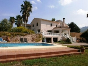 5 bedroom Villa for sale in Valencia, Valencia...