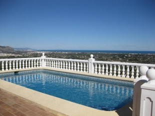 2 bedroom Detached Villa for sale in Valencia, Alicante, Denia