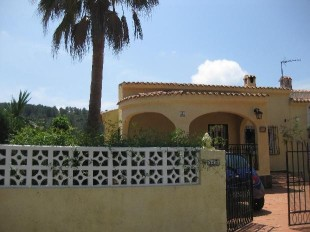 Villa for sale in Valencia, Valencia, Oliva