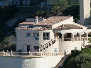 4 bed Villa for sale in Valencia, Alicante, Denia