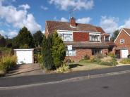 3 bedroom semi detached house for sale in Yateley, Hampshire