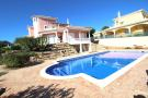 Villa for sale in Quarteira,  Algarve
