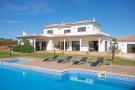 6 bedroom Villa for sale in Vila Real de Santo...