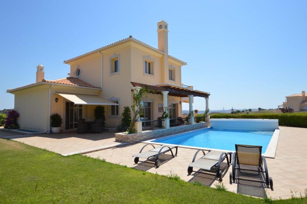 Villa for sale in Castro Marim Algarve