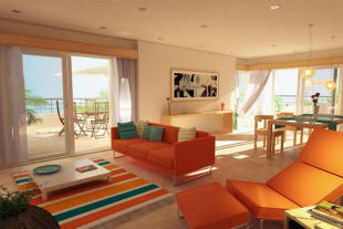 Apartment for sale in Lagos, Western Algarve