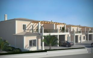 3 bed Town House for sale in pera, Central Algarve