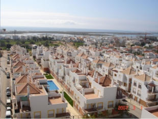 3 bed Apartment in Cabanas, Eastern Algarve