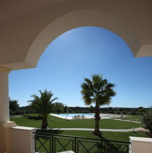 3 bedroom Apartment in Fuzeta, Eastern Algarve
