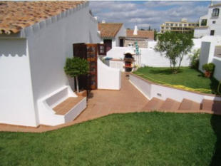 property for sale in Albufeira, Algarve...