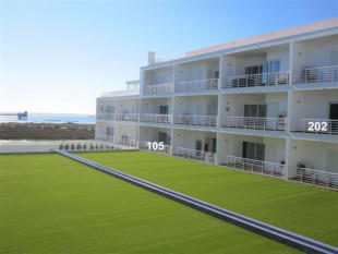 2 bed Apartment for sale in Fuzeta, Algarve, Portugal