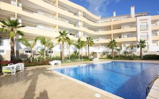 2 bed Apartment in Lagos, Algarve, Portugal