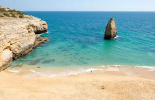property for sale in Carvoeiro, Algarve...