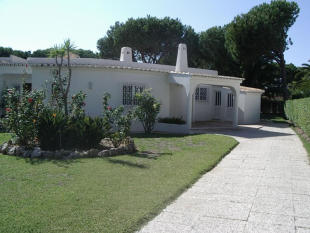 4 bed house in Vilamoura, Algarve...