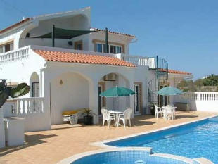 6 bedroom property for sale in Carvoeiro, Algarve...