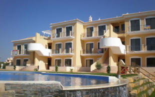2 bed Apartment in Albufeira, Algarve...