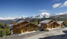 new development in Rhone Alps, Haute-Savoie...