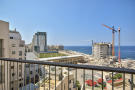Apartment for sale in Silema, Tigne Point...