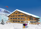 1 bedroom new Apartment for sale in Rhone Alps, Haute-Savoie...