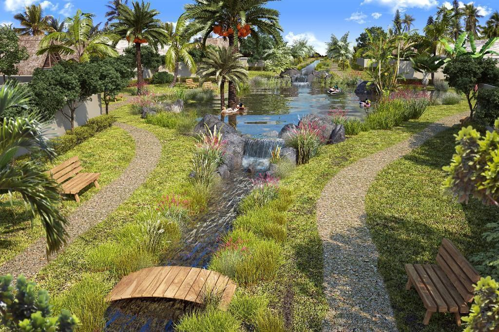2 bedroom new development for sale in Arsenal, Mauritius