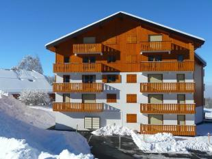 Apartment in Thollon-Les-Memises...