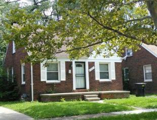 9342 Cloverlawn Street property