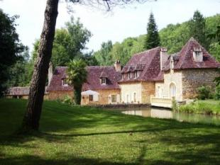 property in Perigord Noir