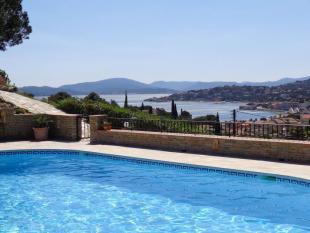 Villa for sale in Sainte Maxime...