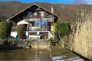 3 bed Villa for sale in Rhone Alps, Haute-Savoie...