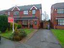 3 bedroom semi detached home in Gresley Avenue, Horwich...