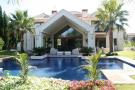 5 bed Detached Villa in Andalusia, Málaga...