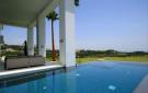 5 bed Detached Villa in Andalusia, M�laga...