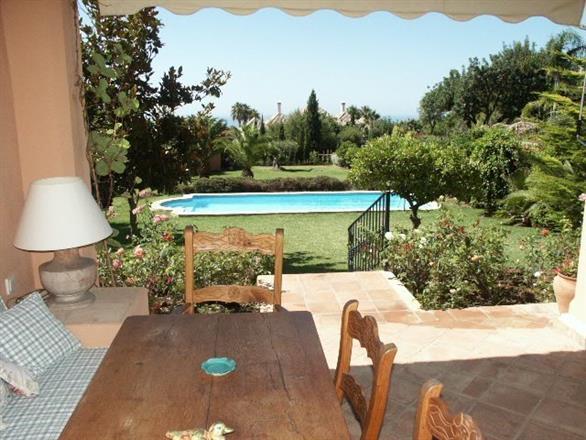 5 bed Villa in Andalusia, Málaga...