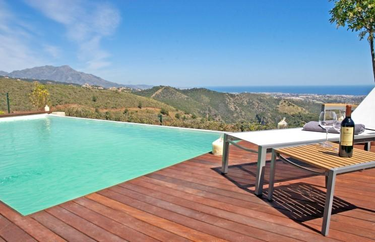 4 bed Detached home for sale in Andalusia, Malaga...
