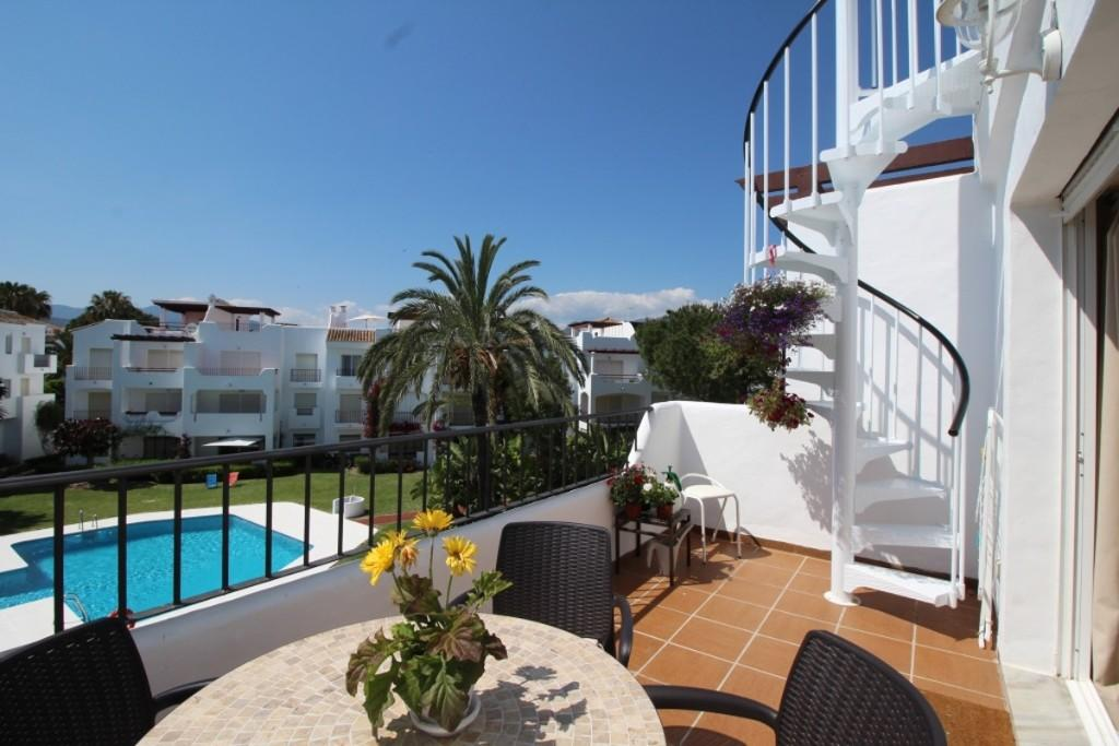 3 bedroom Penthouse in Estepona, Málaga...