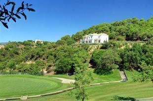 5 bedroom Villa in Andalusia, M�laga...
