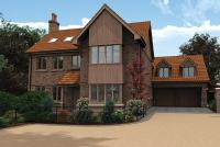 4 bed new house for sale in The Haven Broadgate...