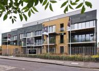 3 bed new Apartment in Silverhind...
